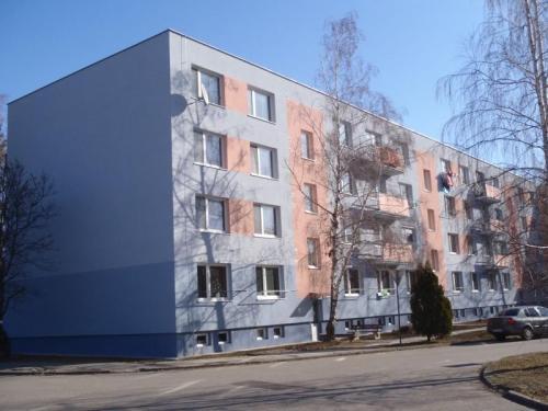 Obytný dom, Dlhá 44-46-48, Nitra