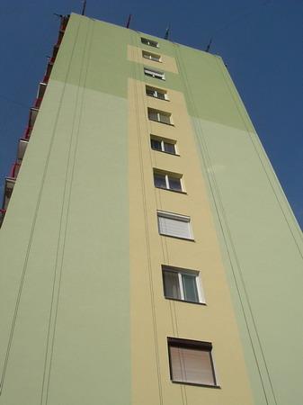 Obytný dom, Ďurkova 22, Nitra