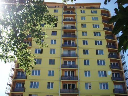 Obytný dom, Kollárova 2, Nitra