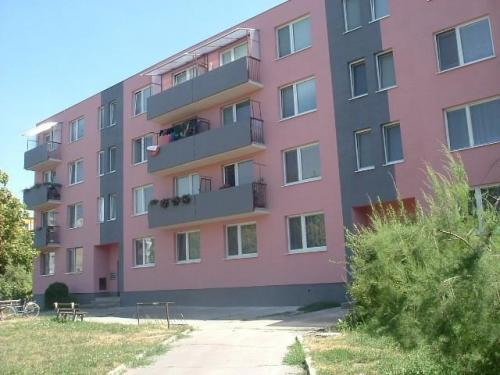 Obytný dom, MDŽ 8-10, Šurany