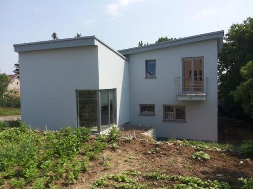 Rodinný dom, Nitra - Čermáň