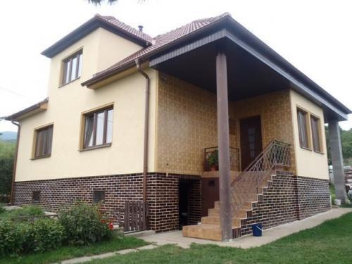 Rodinný dom, Štitáre