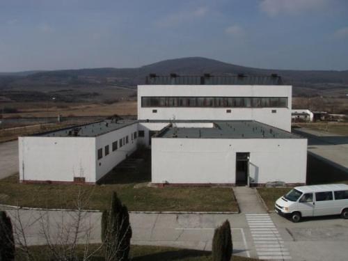 Stredná odborná škola policajného zboru, Pezinok